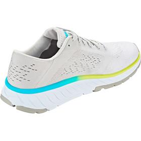 Hoka One One Cavu 2 Running Shoes Dame white/nimbus cloud